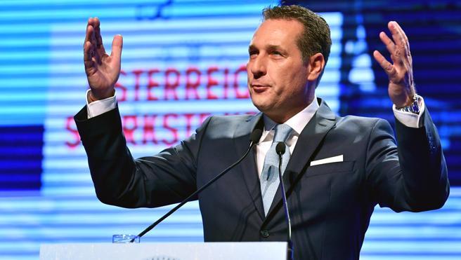 Los ultraderechistas austriacos quieren prohibir los símbolos musulmanes