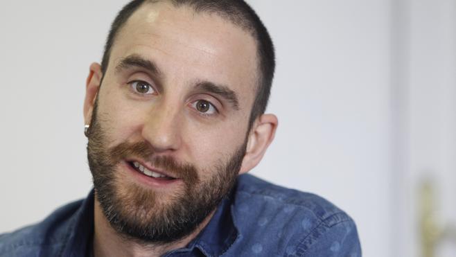 Dani Rovira: «Si no llego a presentar, los cuatro borrachos del Twitter se habrían salido con la suya»