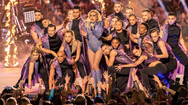 Lady Gaga actuará en Barcelona el 22 de septiembre