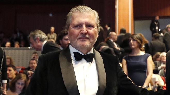 Méndez de Vigo confía en que Rajoy pueda ver las películas ganadoras de los Goya