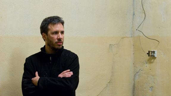 El cineasta canadiense Denis Villeneuve.