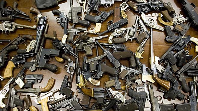 La venta de armas alcanza un nivel nunca visto desde la Guerra Fría