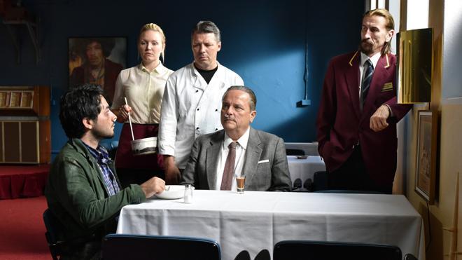 Dos maestros infalibles en la Berlinale