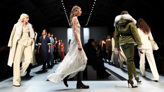 El amor, fuente de inspiración en el cuarto día de la Fashion Week de Milán