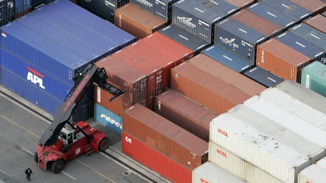 La balanza por cuenta corriente registró en 2016 un superávit del 2% del PIB