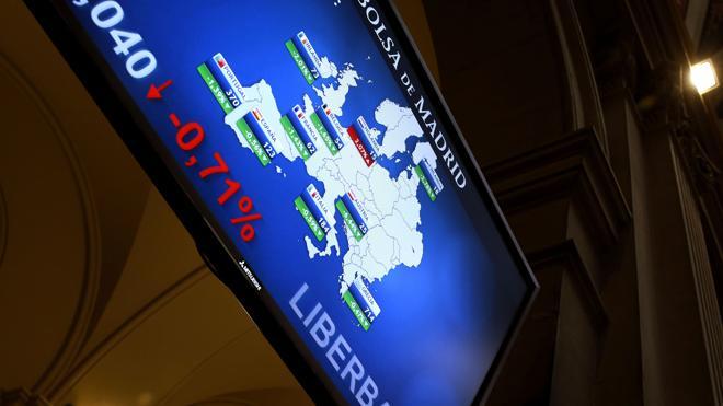 El Tesoro coloca 4.385 millones en bonos y obligaciones a tipos más bajos