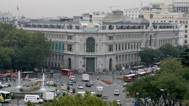 El Tribunal de Cuentas censura al Banco de España por no controlar lo suficiente