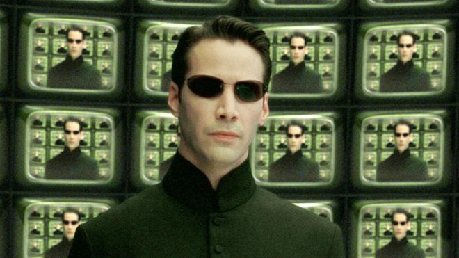 Warner planea retomar la saga de 'Matrix' sin las hermanas Wachowski ni Keanu Reeves