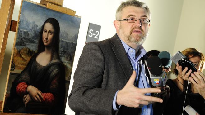 El Gobierno aprueba a Falomir como director del Prado