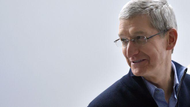 Apple dice 'sí quiero' a la realidad aumentada