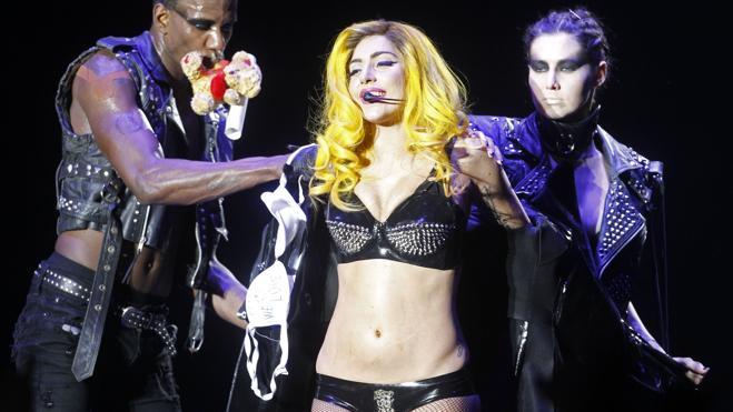 Lady Gaga anuncia un segundo concierto en Barcelona del 'Joanne World Tour'