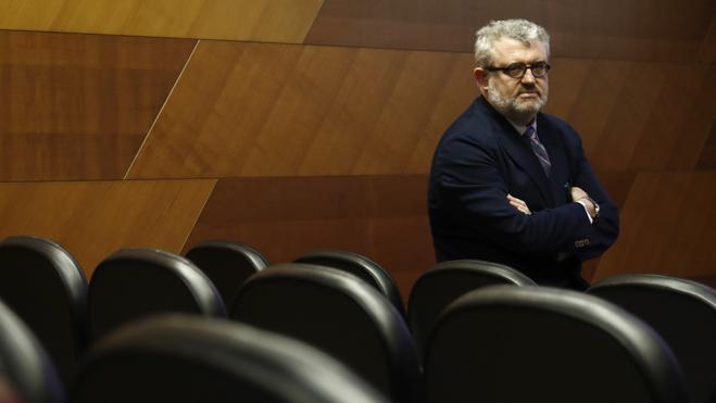 Falomir diseña una optimista 'hoja de ruta' para el Prado