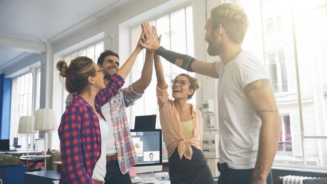 ¿Cómo se pone en marcha una 'startup'?