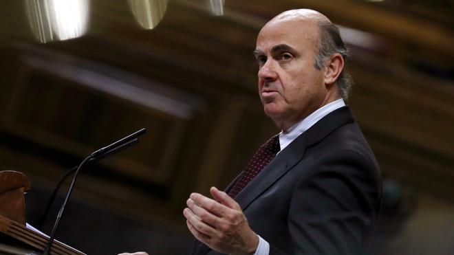 El Ministerio de Economía ve posible crecer en torno al 3% este año