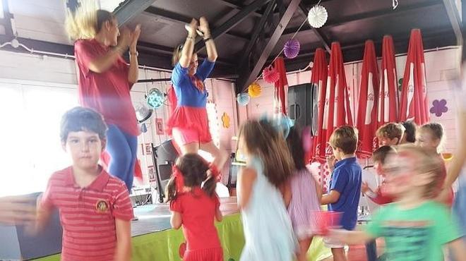 ¿Nos estamos pasando con tanta celebración con nuestros hijos?
