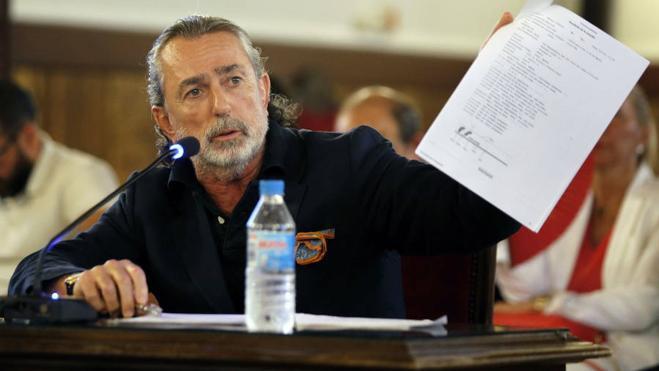 El juez cita a Fasana, contable de Correa en Suiza, en el 'caso Gürtel'