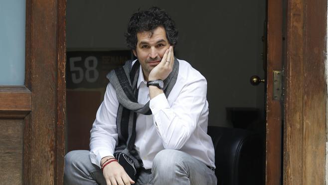 Juan Taratuto: «Vivimos en la época de los 'me gusta'»