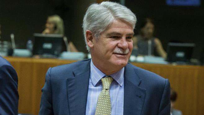España relanzará las relaciones con Irak con la primera visita de un ministro iraquí de Exteriores en 10 años