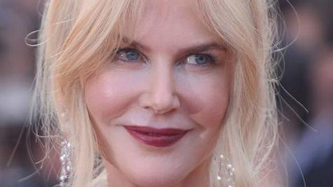 La lección de feminismo de Nicole Kidman
