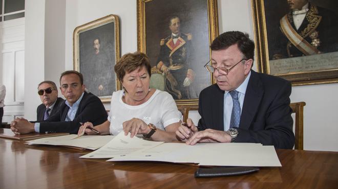 El juez de 'Púnica' pide al Supremo que investigue a la senadora Barreiro