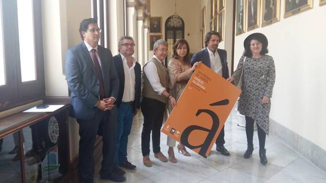 Manuel Vilas gana el Premio Alcántara con una poesía sobre el «éxito de vivir»