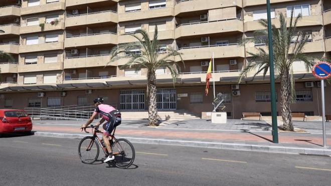 Fallece otro ciclista al chocar con un coche en Villajoyosa, Alicante