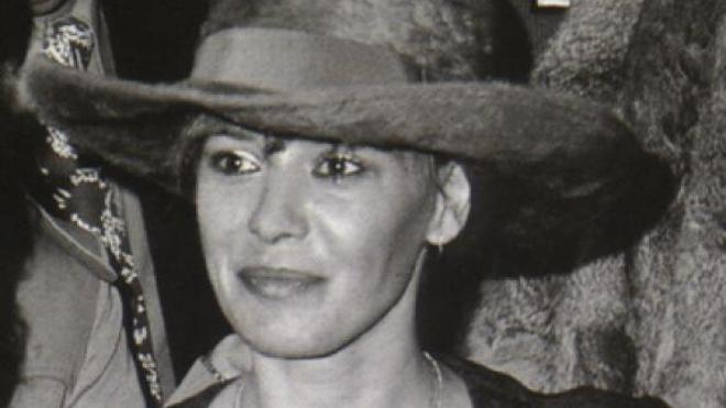 Muere Anita Pallenberg, icono de los 70 y musa de Rolling Stones