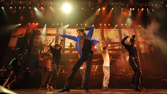 DMAX celebra el día de la música con 'This is it'