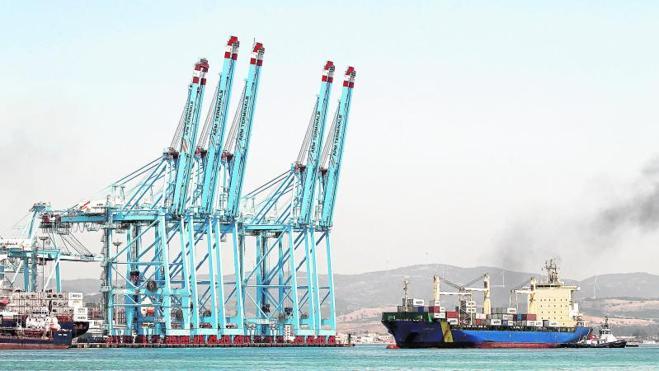La huelga se acaba en uno de cada cinco puertos tras los acuerdos selectivos