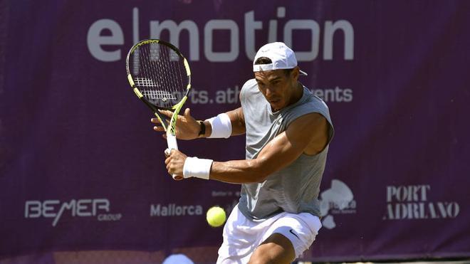 «Federer es el máximo favorito en Wimbledon»