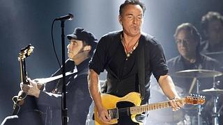 Bruce Springsteen, 'The Boss' cumple 65 años