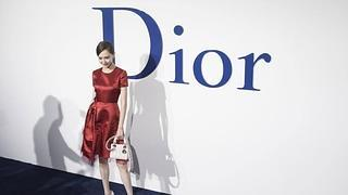 Dior apuesta por China