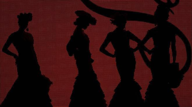 El grupo 'Flamenco Tablao' actúa este sábado en el Colegio Cisneros