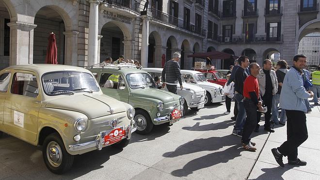 Un centenar de 600 recorrerá Cantabria este fin de semana