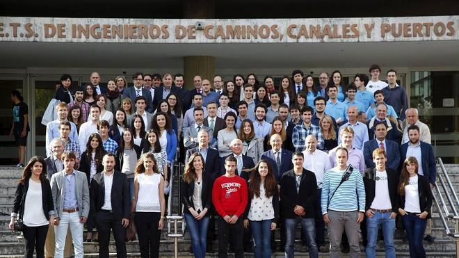 Doce ideas de estudiantes para montar nuevas empresas en Cantabria