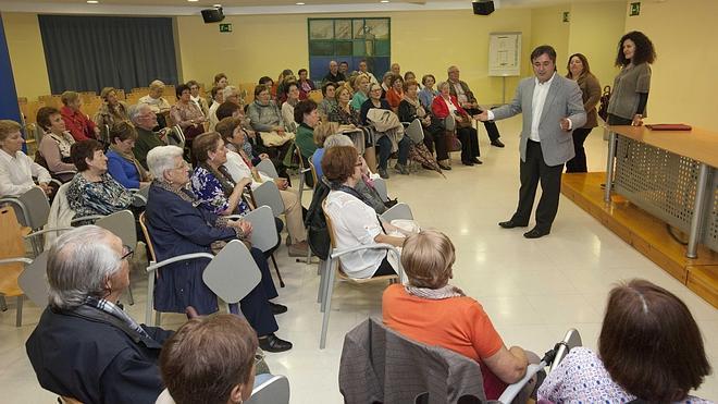 Clausuradas las actividades del programa 'Envejecimiento Activo y Salud'