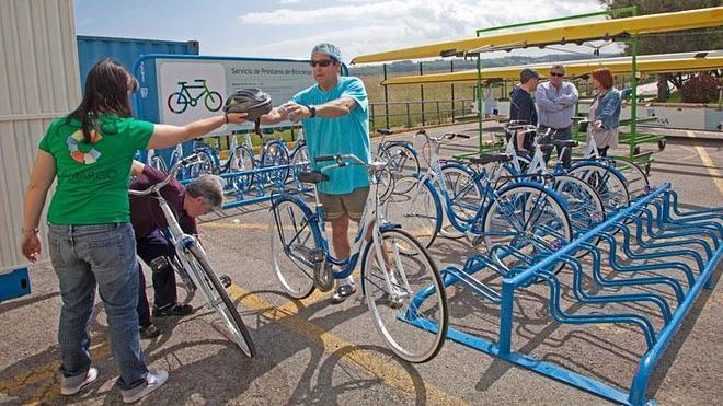 El servicio de préstamo gratuito de bicicletas regresa en verano