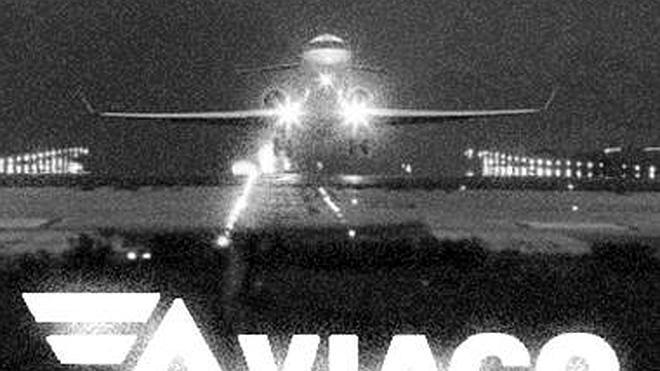 El Aviaco 502