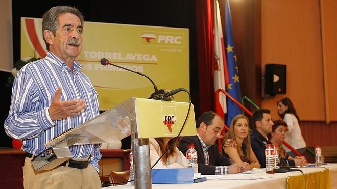 """Revilla cree que habrá un """"castigo"""" al PP en las elecciones de 2015"""