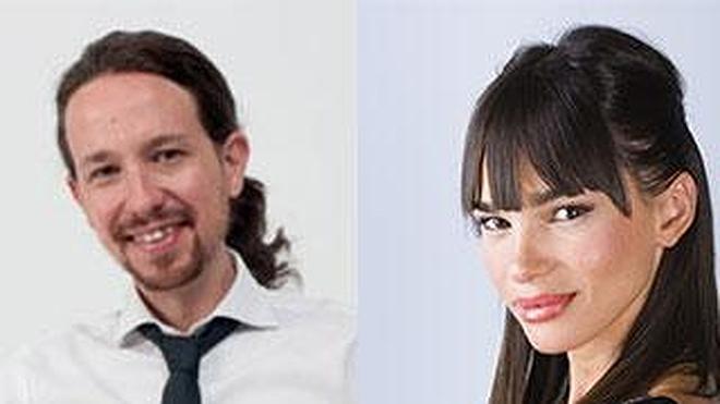 Pablo Iglesias agradece a Beatriz Montañez su defensa ante Bertín Osborne