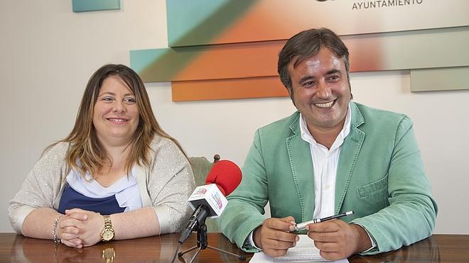 Camargo se vuelca las familias más necesitadas del municipio