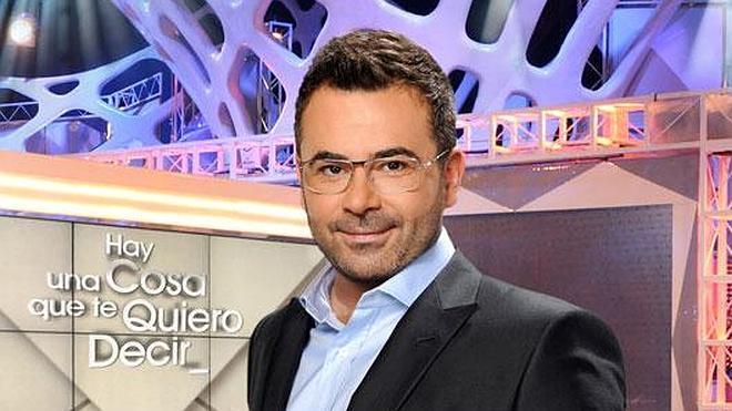 Jorge Javier contra la Academia de la TV