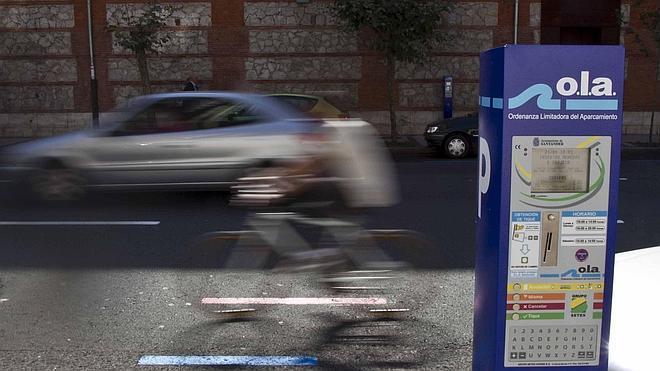 Las obras en las calles Cisneros, Gravina y Rubio unifican temporalmente cuatro zonas de OLA