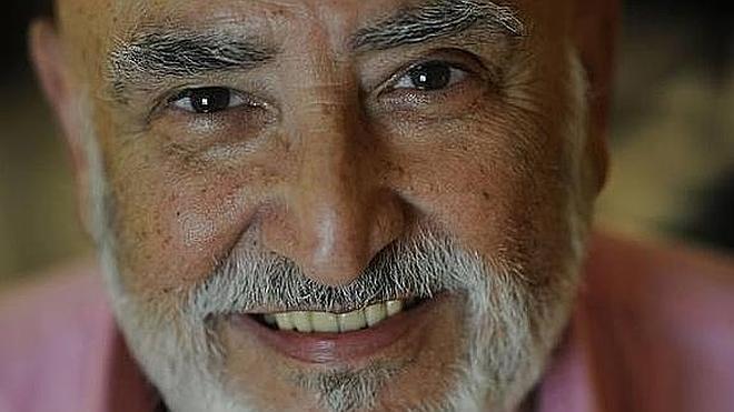 Peret anuncia que sufre cáncer y confía en regresar pronto a los escenarios