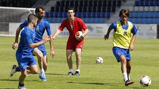 La Gimnástica se enfrentará al Lealtad asturiano en Copa del Rey