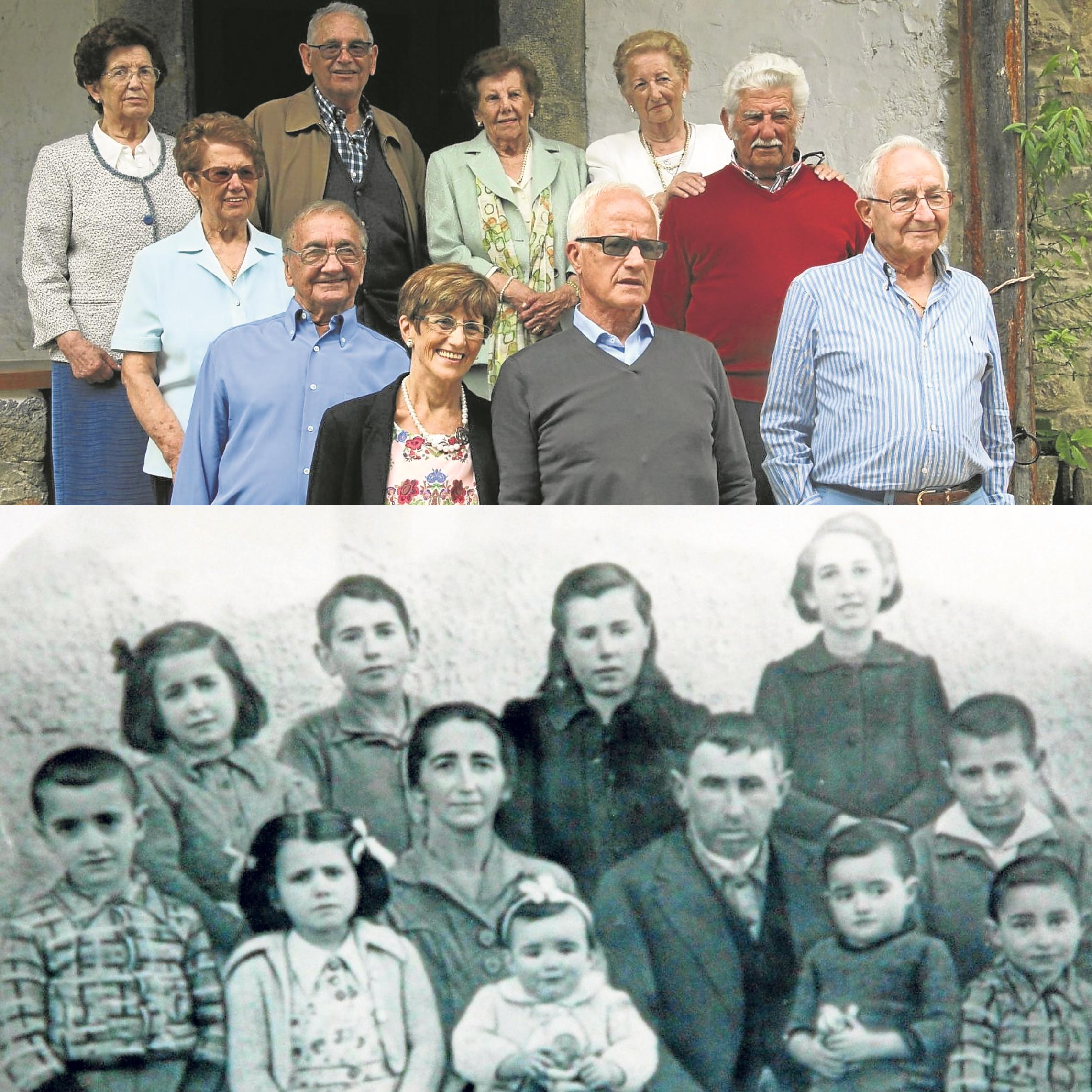 Juntos, 72 años años después | El Diario Montañes