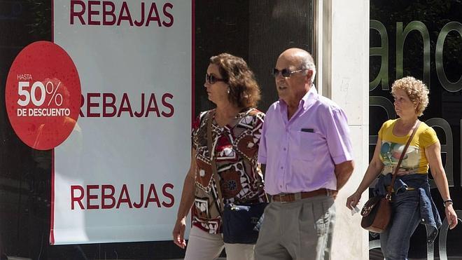 El IPC retrocede el Cantabria al -0,5%