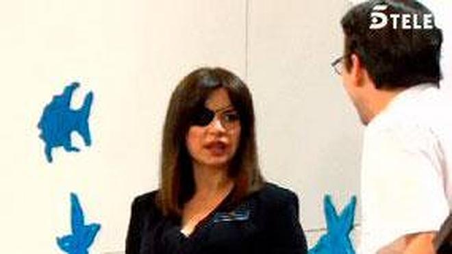 Telecinco promociona la serie 'Anclados'