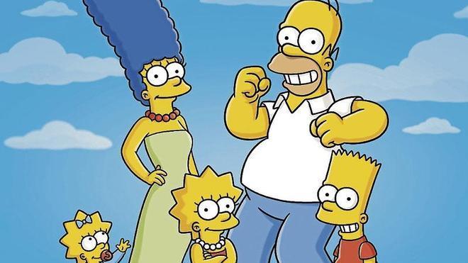 Homer se pasa al musical