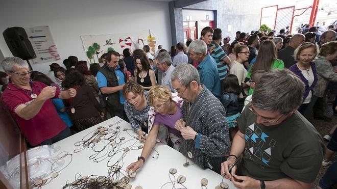 Medio centernar de personas se inscriben en las jornadas sobre Gestión Cultural